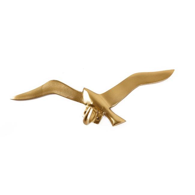 Mizalle Home - Seagull Figured Hanger (Yellow)