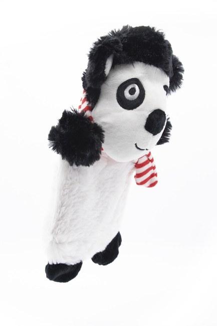 MIZALLE HOME - Figured Hot Water Bag (Panda) (1)