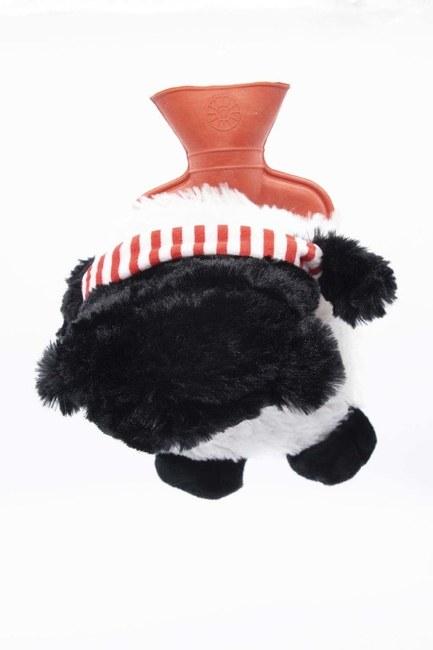 Figürlü Sıcak Su Torbası (Panda) - Thumbnail