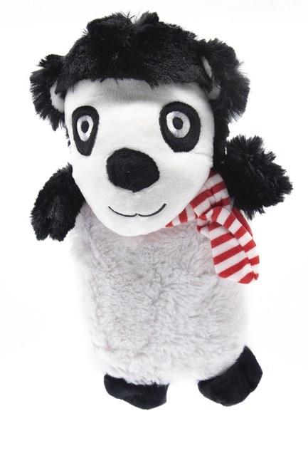MIZALLE HOME Figürlü Sıcak Su Torbası (Panda)