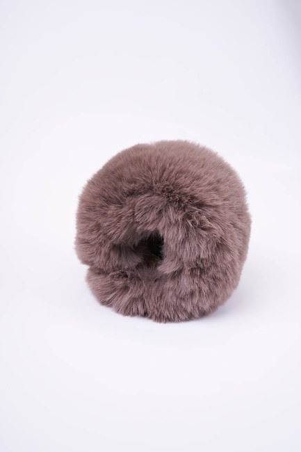 MIZALLE - Furry Oversleeve (Mink) (1)