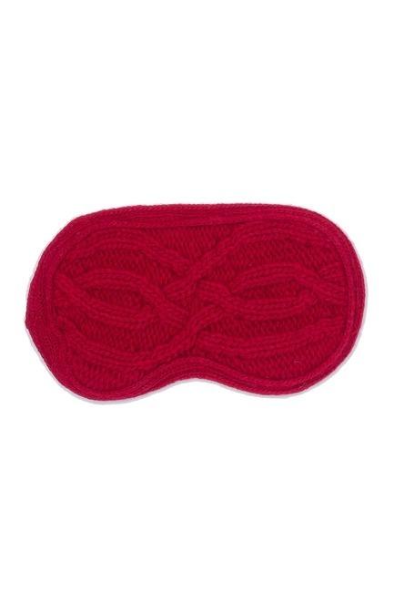 Göz Bandı (Kırmızı)