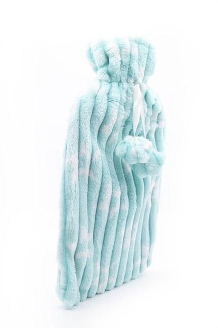 MIZALLE HOME - كيس الماء الساخن (الأخضر) (1)
