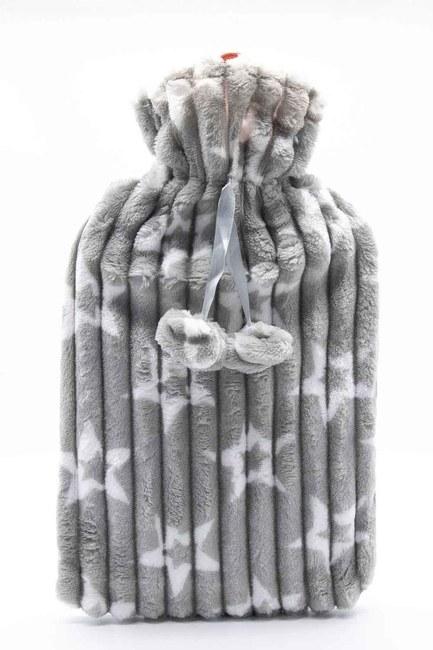 MIZALLE HOME - Hot Water Bag (Grey) (1)