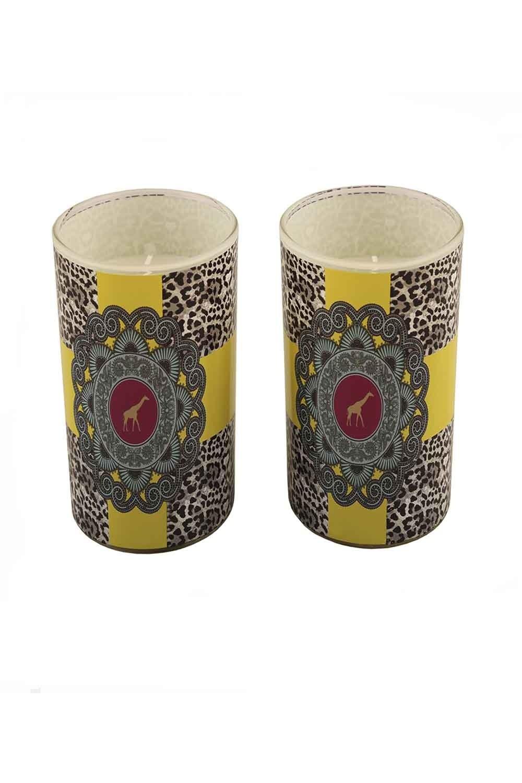 2 Li Mum Sarı