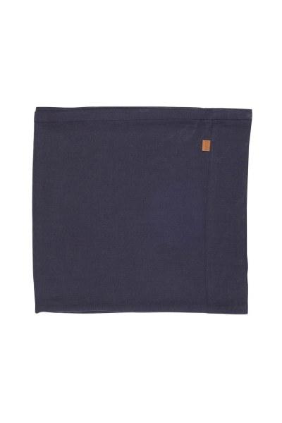 MIZALLE HOME Linen Tablecloth (Indigo)