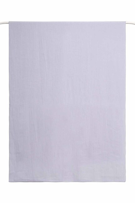 MIZALLE - جازي شال (أزرق فاتح) (1)