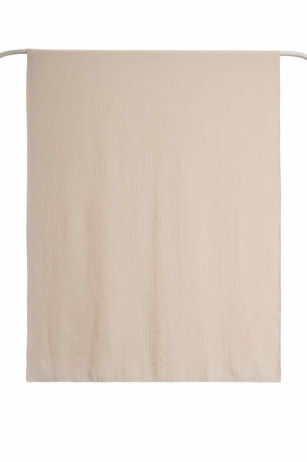 MIZALLE - Jazzy Shawl (Cream) (1)