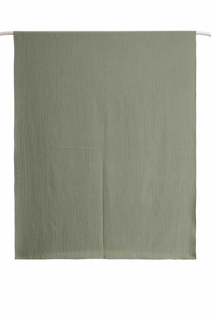 MIZALLE - Jazzy Shawl (Green) (1)