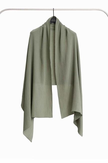 MIZALLE Jazzy Sal (Yeşil)