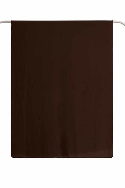 Mizalle - Jazzy Shawl (Dark Brown) (1)