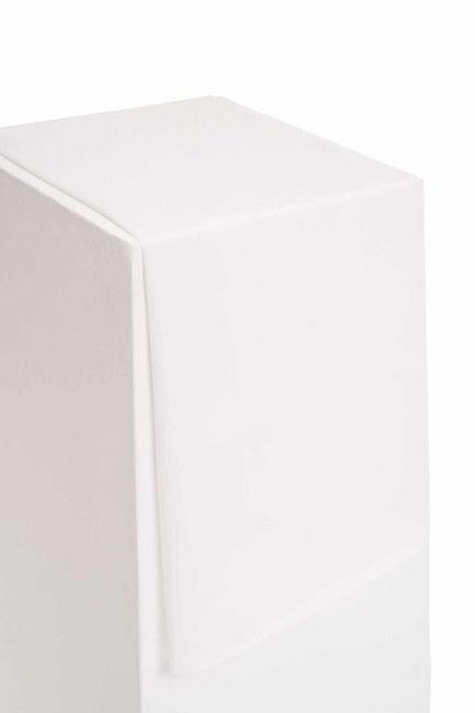 Jazzy Shawl (White) - Thumbnail