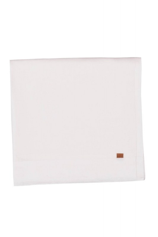 Linen Tablecloth (White)