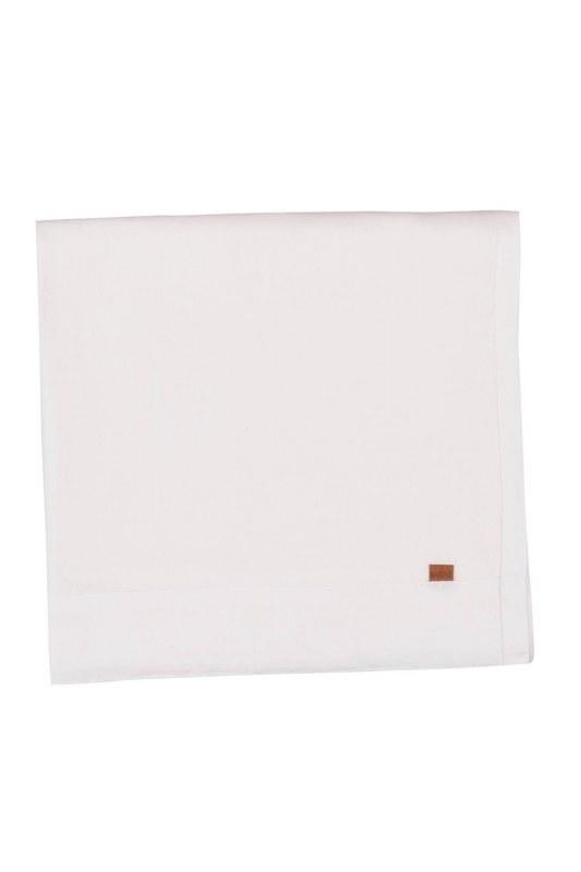 Linen Tablecloth (White)