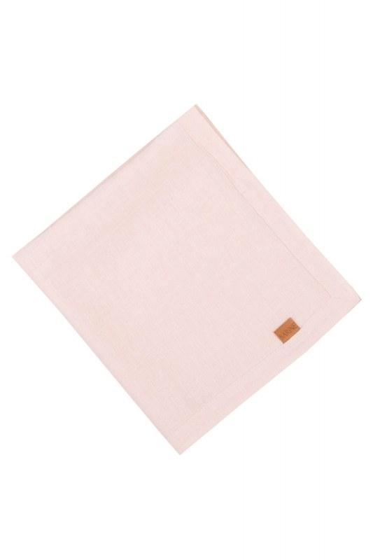 منديل الكتان (45 × 45)