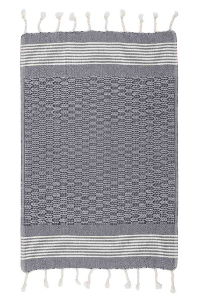 MIZALLE HOME Kitchen Towel (50X76) (Navy)