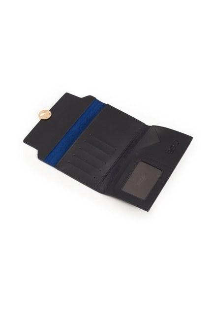 Classic Wallet (Navy Blue) - Thumbnail