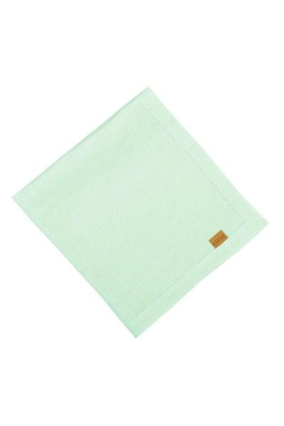 MIZALLE HOME Linen Napkin (Indigo)