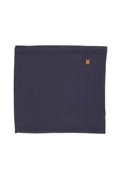 MIZALLE Linen Tablecloth (Indigo)