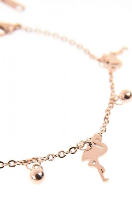 Pelican Steel Bracelet (St) - Thumbnail