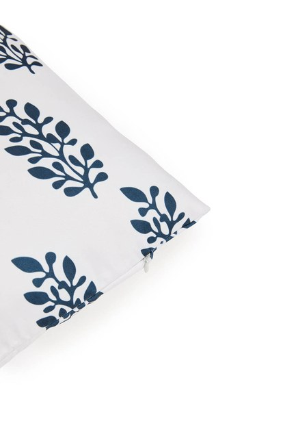 MIZALLE HOME - Pillow Case (Hyacinth Patterned) (1)