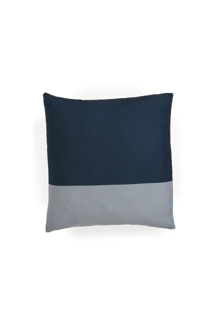 MIZALLE HOME Pillow Case (Striped)