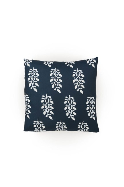 MIZALLE HOME Pillow Case (Tree Patterned)