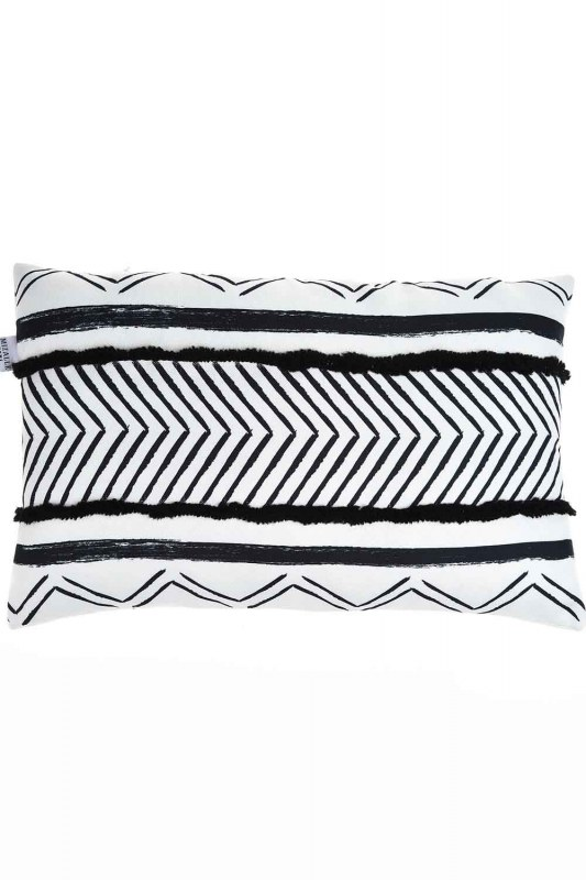 Pillow Case (Zigzag)
