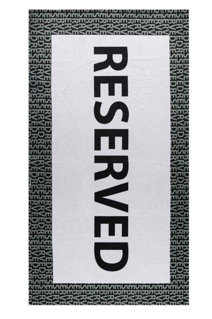 MIZALLE - Beach Towel (Reserved) (1)