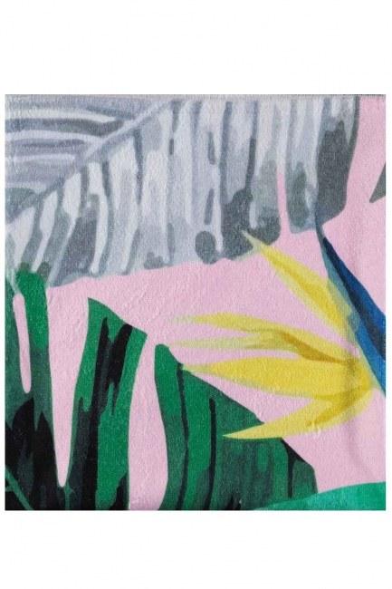 Beach Towel (Leaf) - Thumbnail