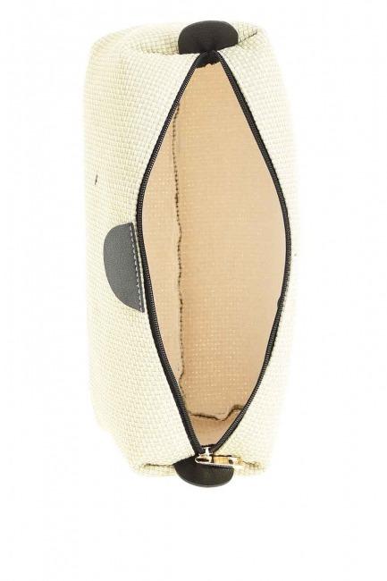 Transparent Hand Bag (Yellow) - Thumbnail