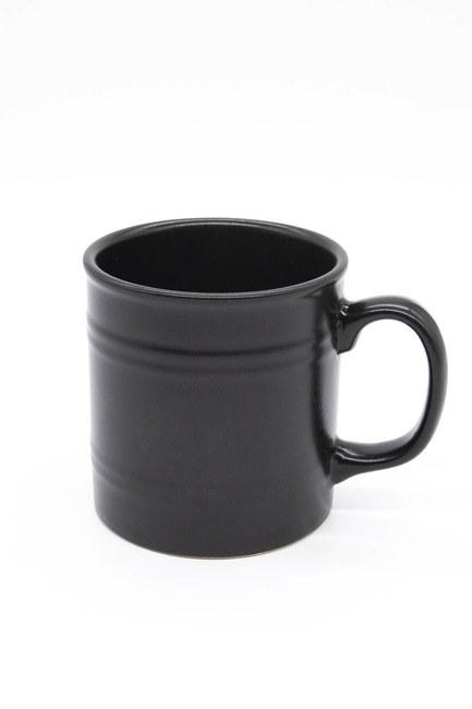 Platin Silindir Kupa (Siyah) - Thumbnail