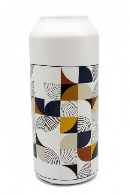Colorful Long Vase (St) - Thumbnail