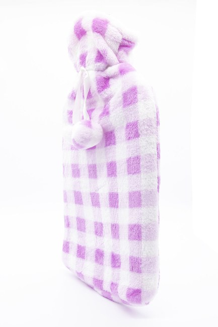 MIZALLE HOME - Hot Water Bag (Lilac) (1)