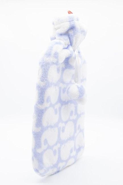MIZALLE HOME - Sıcak Su Torbası (Mavi) (1)