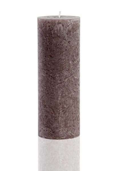 MIZALLE - Cylinder Form Anthracite Rustic (19X6,8) (1)