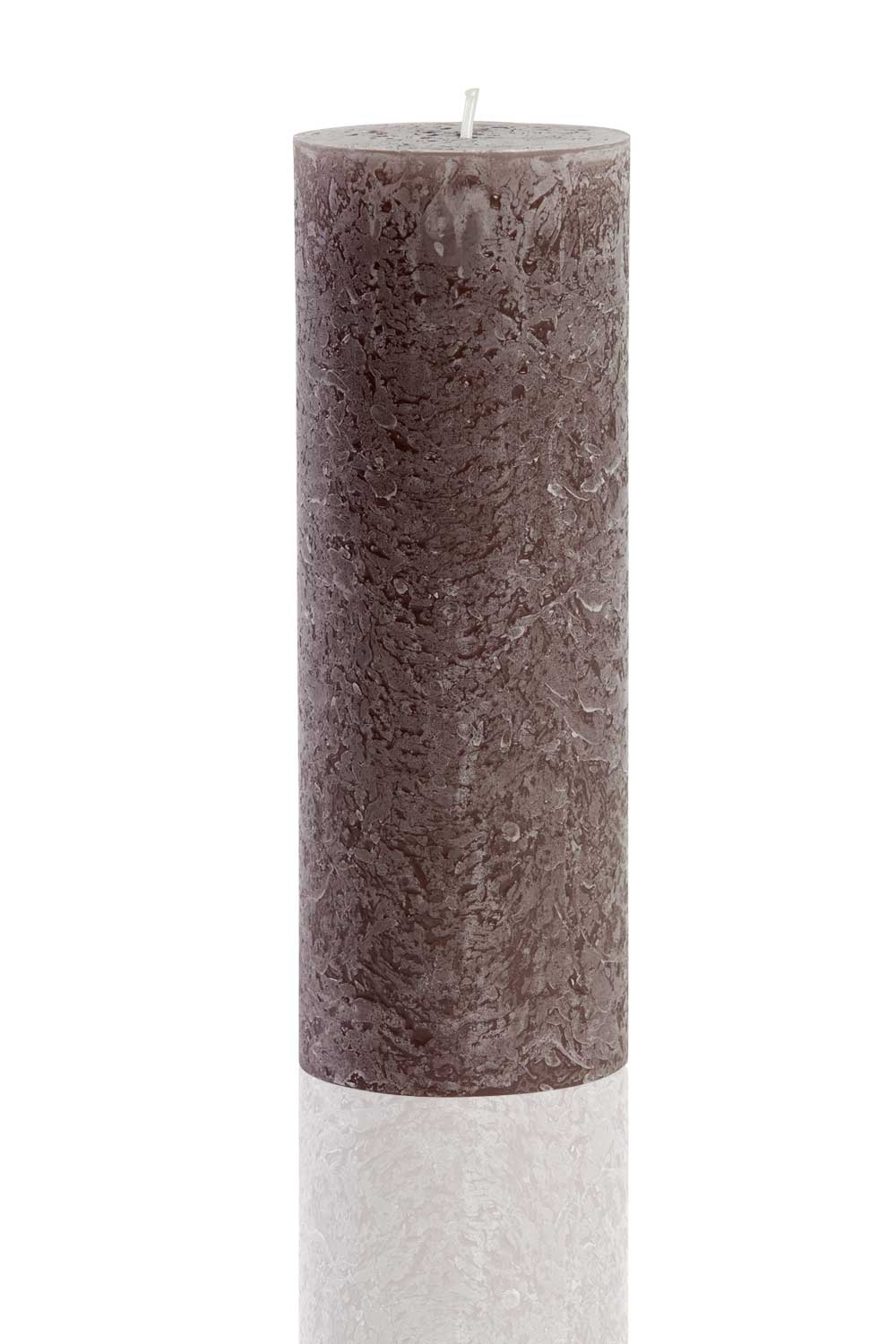MIZALLE HOME Cylinder Form Anthracite Rustic (19X6,8) (1)