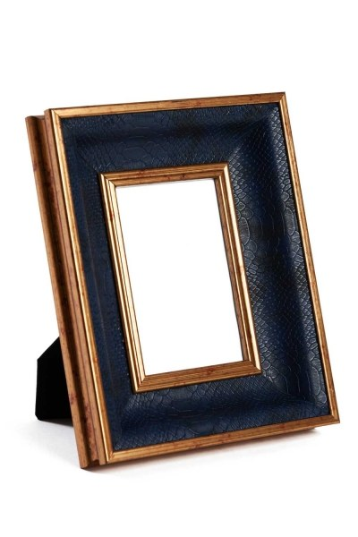 MIZALLE Black Photo Frame - Small