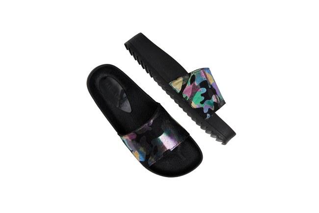 MIZALLE - Soft Sole Slippers (1)