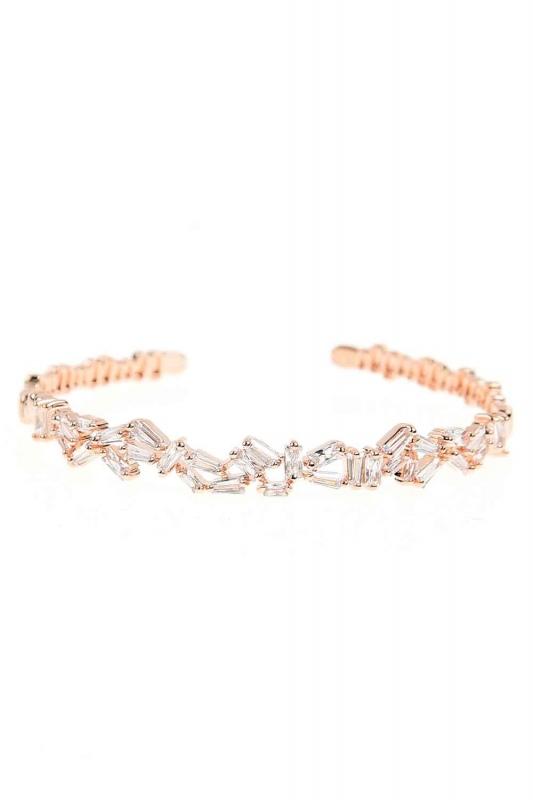 Stone Bracelet (Rose)
