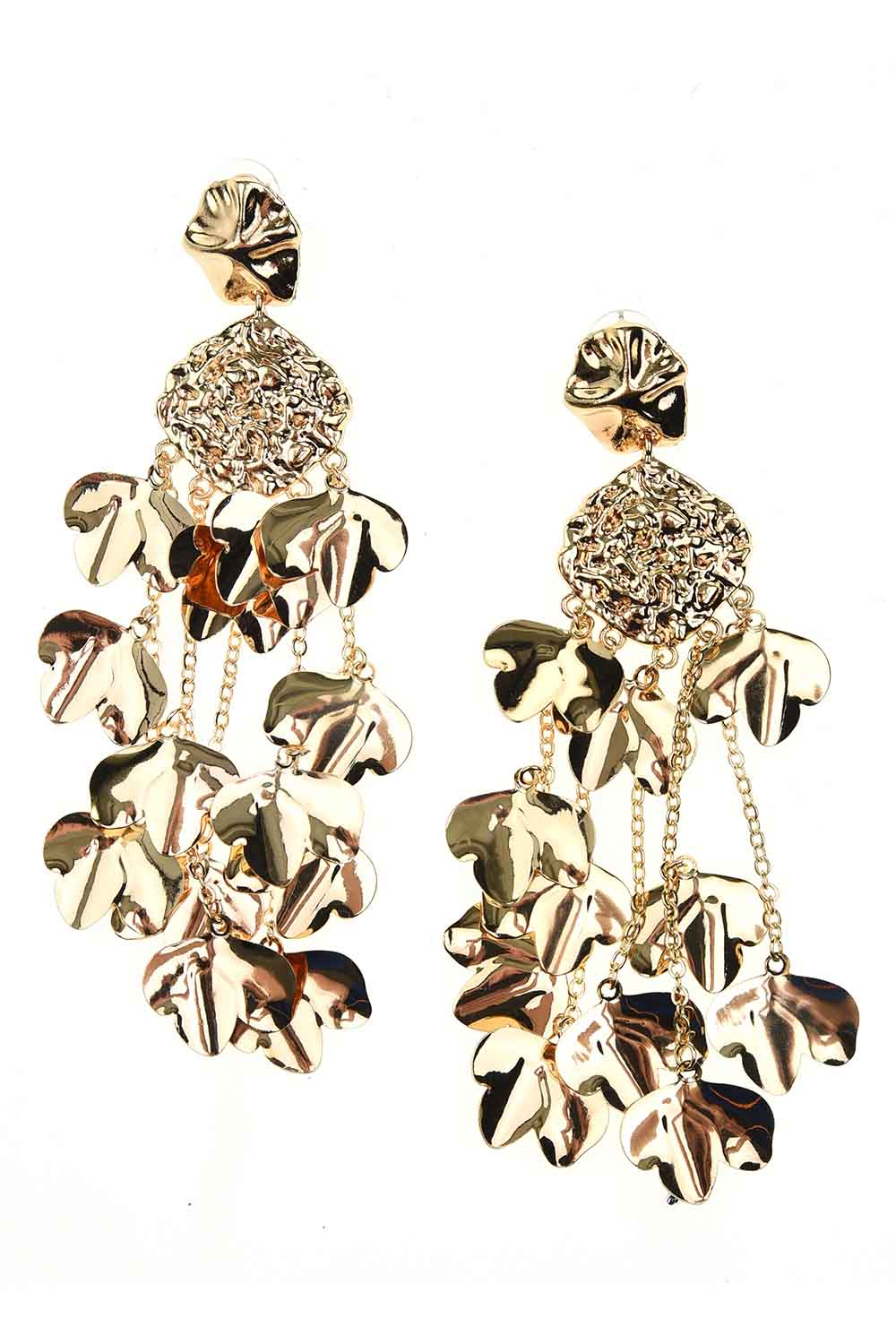MIZALLE Dangling Design Earrings (St) (1)