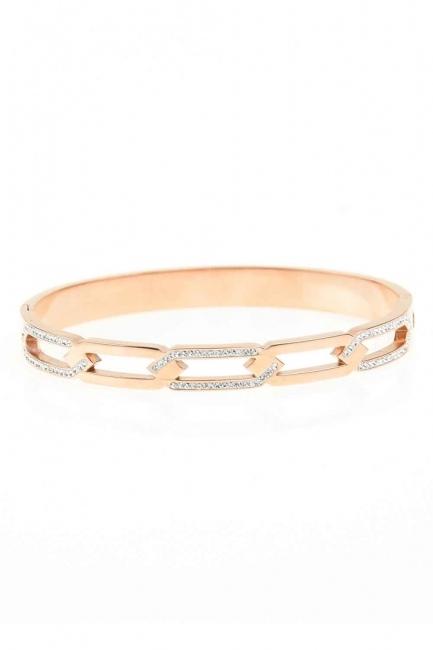 Chain Steel Bracelet (St) - Thumbnail