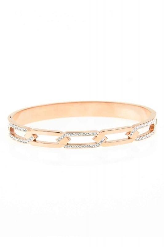 Chain Steel Bracelet (St)