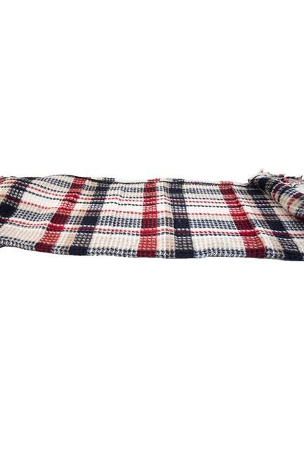 MIZALLE HOME - بطانية واحدة (المنك) (1)