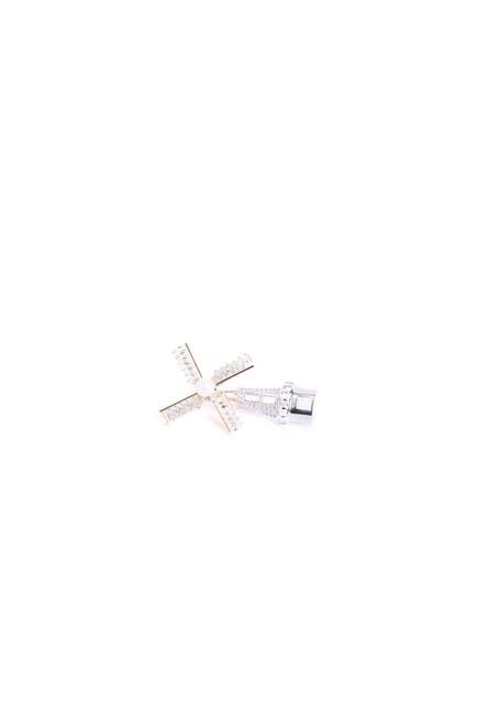 MIZALLE - بروش طاحونة هوائية (رمادي) (1)