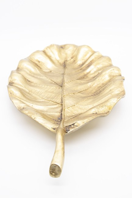 MIZALLE HOME - Leaf Decorative Object (1)