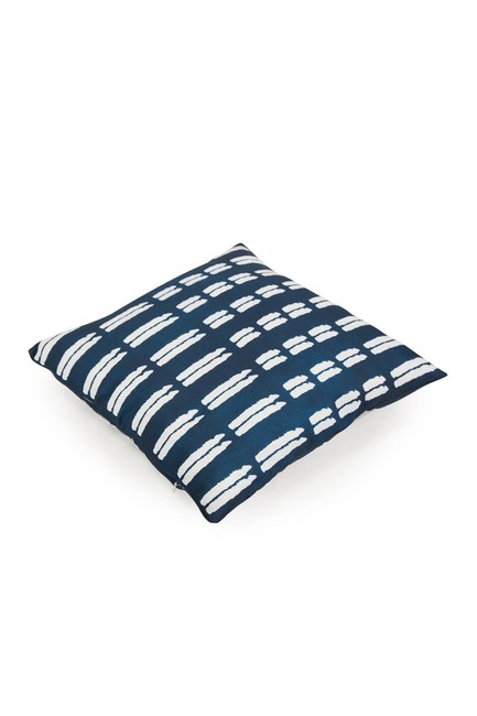 Pillow Case (White Patterned) - Thumbnail
