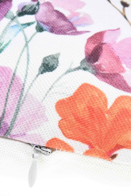 Yastık Kılıfı (Çiçek)