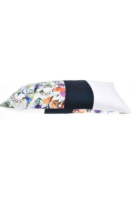 MIZALLE HOME - غطاء المخدة(زهرة) (1)