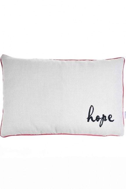 MIZALLE HOME غطاء المخدة(الأمل)